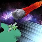 """""""Hulk Jet"""" by Nick Tacca"""